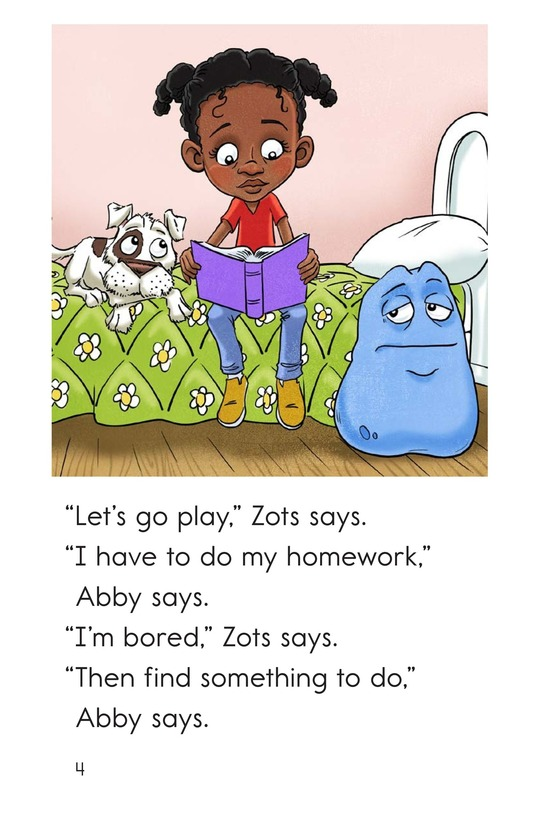 Book Preview For Stop It, Zots! Page 4