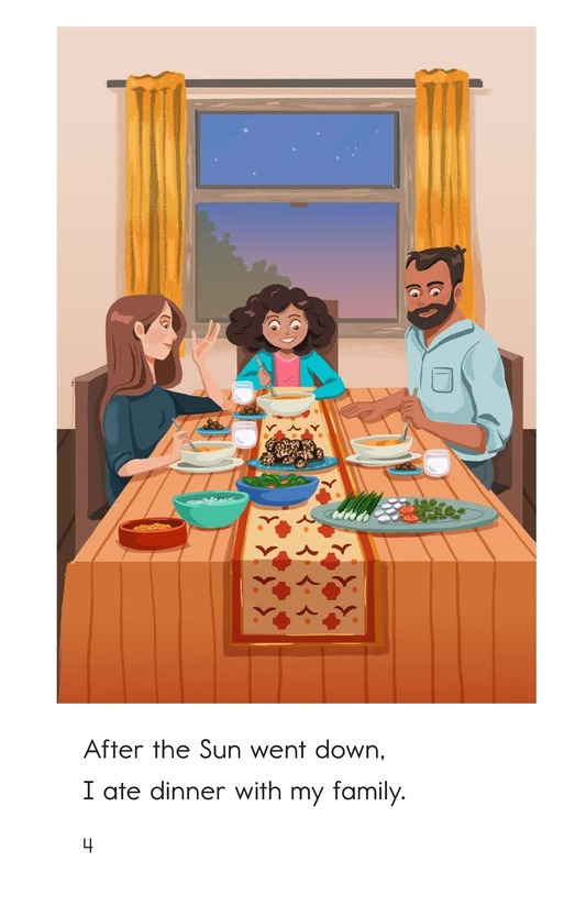 Book Preview For My Eid al-Fitr Page 4