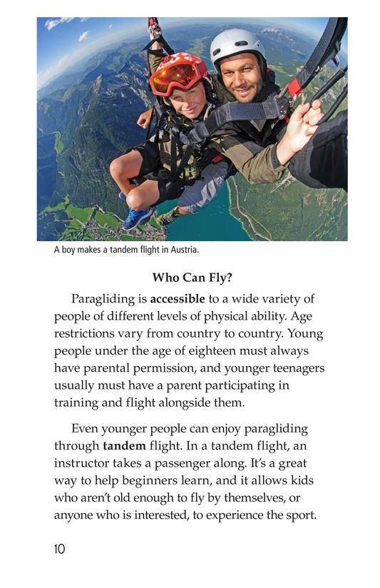 Book Preview For Paragliding Page 10