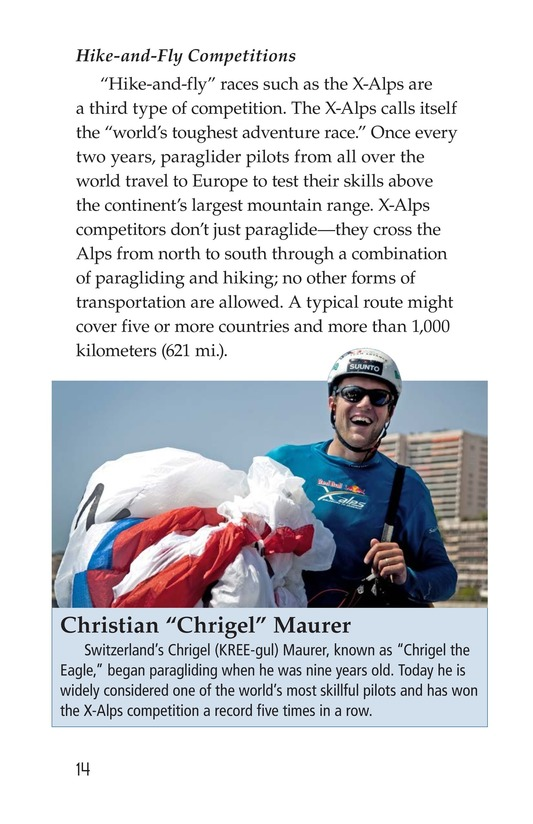 Book Preview For Paragliding Page 14