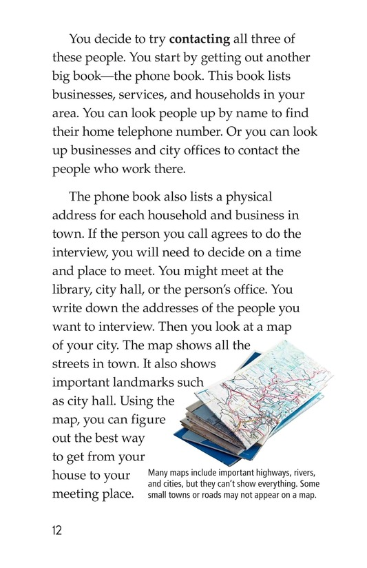 Book Preview For Before the Internet Page 12