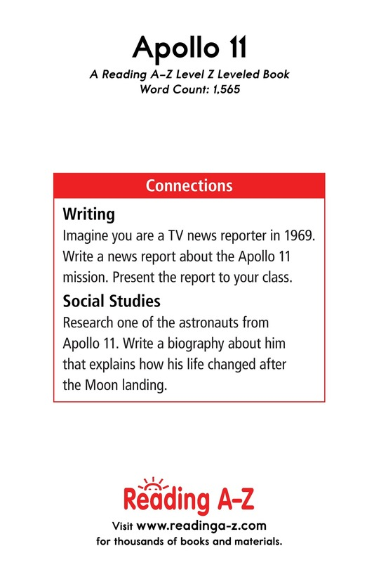 Book Preview For Apollo 11 Page 17