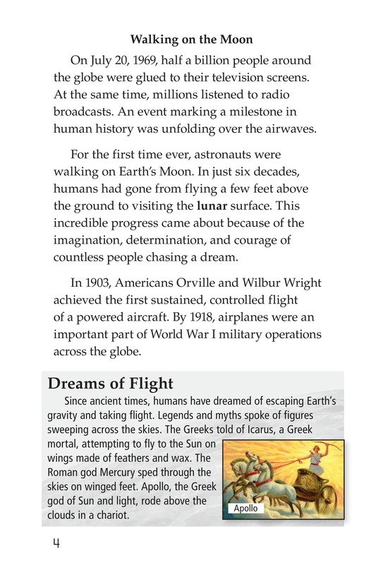 Book Preview For Apollo 11 Page 4