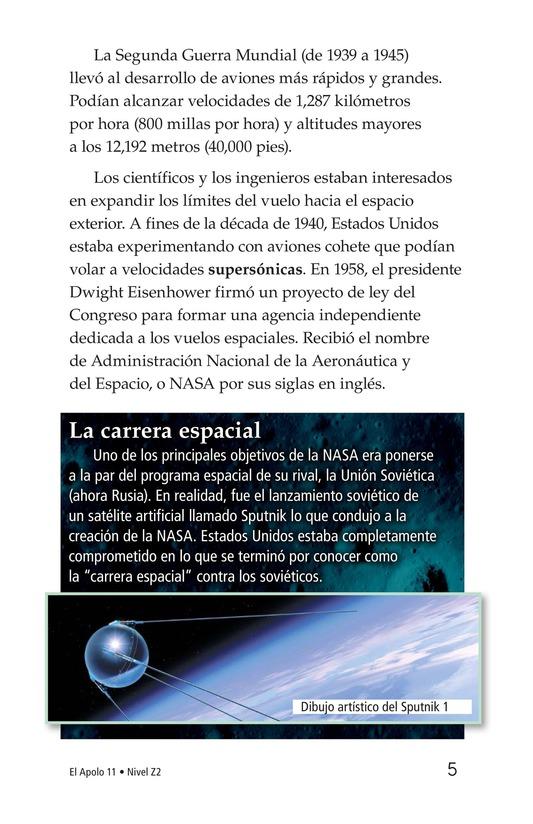 Book Preview For Apollo 11 Page 5