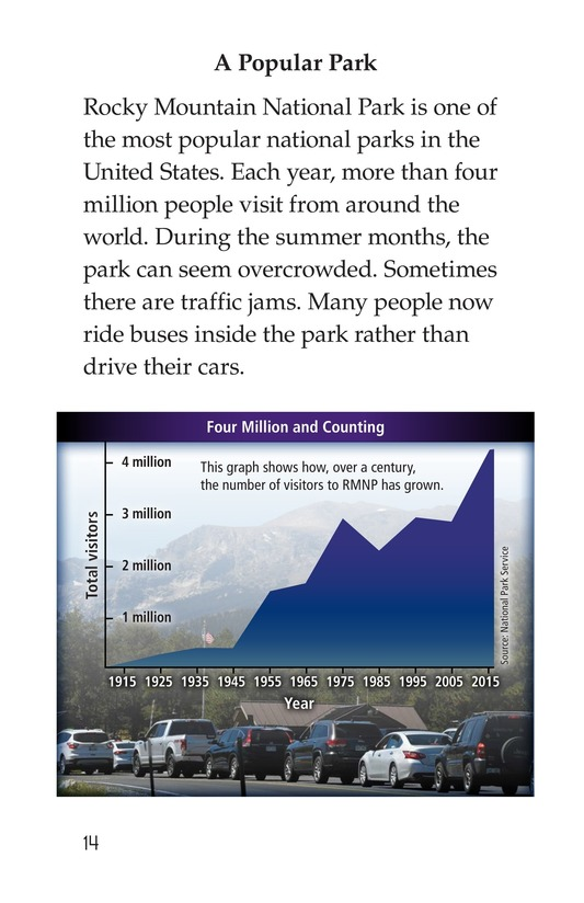 Book Preview For Rocky Mountain National Park Page 14