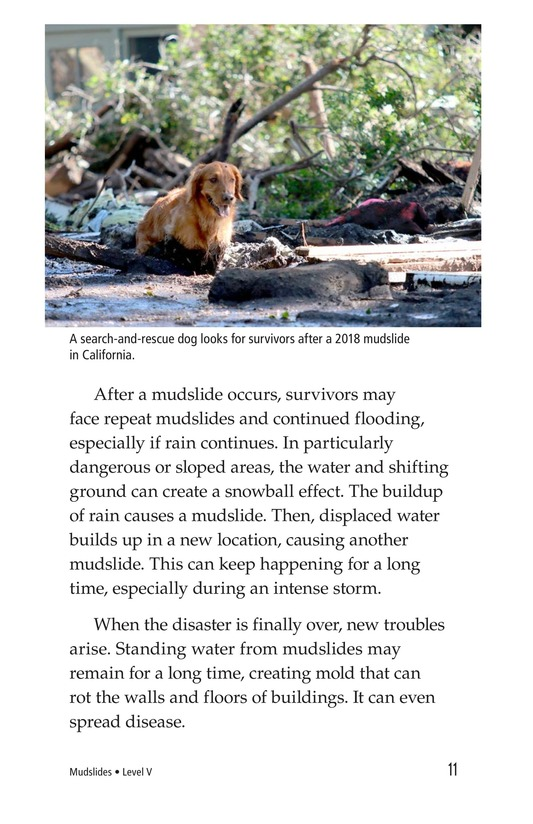 Book Preview For Mudslides Page 11