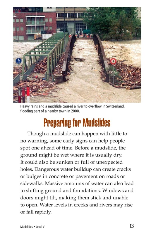 Book Preview For Mudslides Page 13