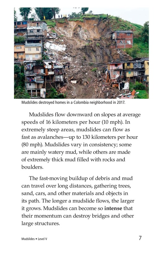 Book Preview For Mudslides Page 7