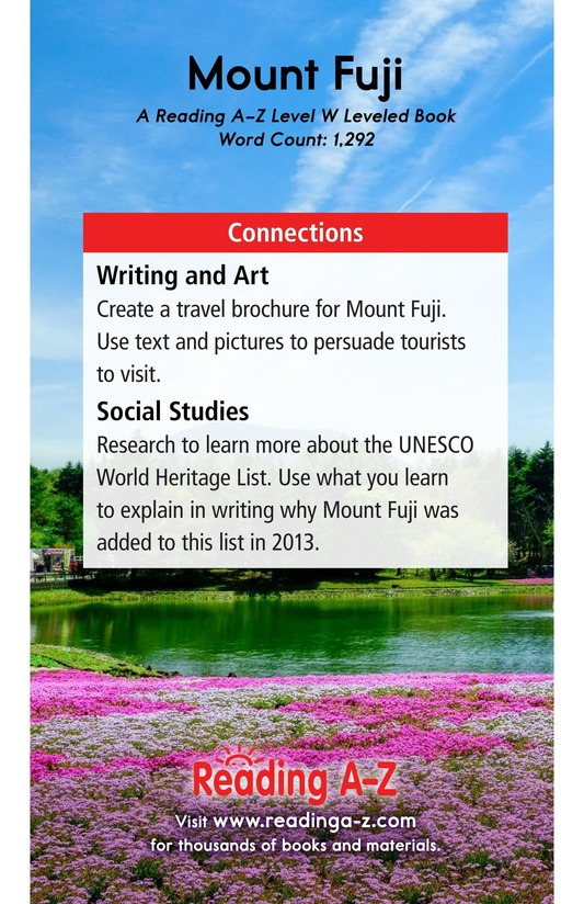 Book Preview For Mount Fuji Page 17