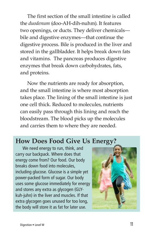 Book Preview For Digestion Page 11