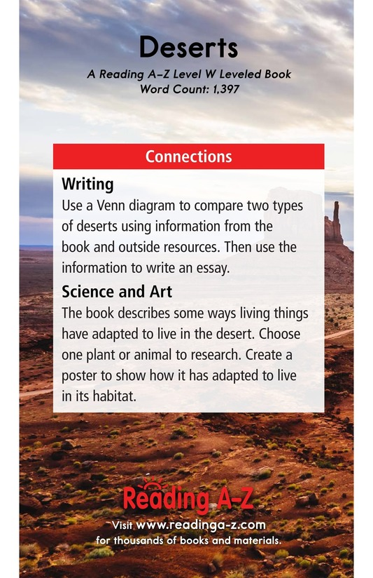Book Preview For Deserts Page 17