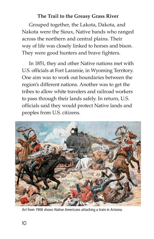 Book Preview For Native Peoples and How the West Was Lost Page 10