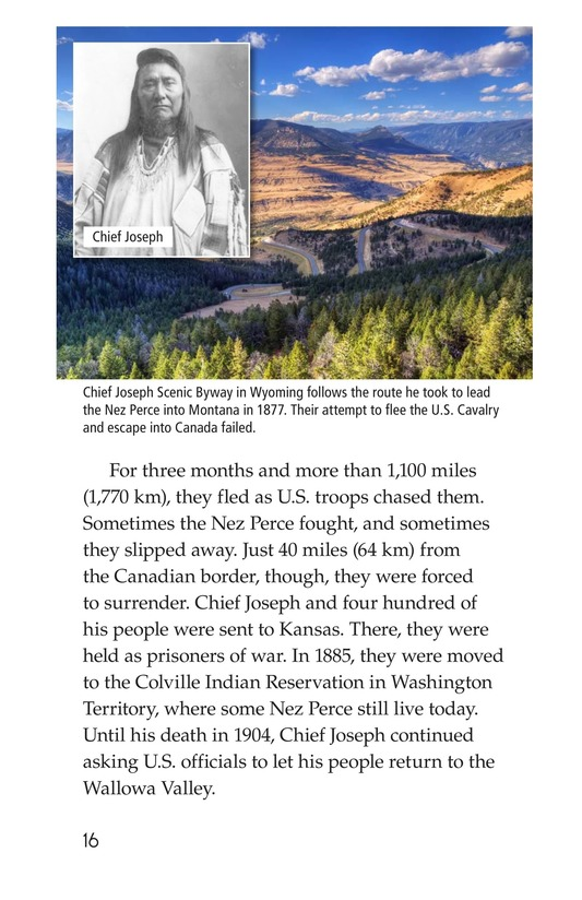 Book Preview For Native Peoples and How the West Was Lost Page 16