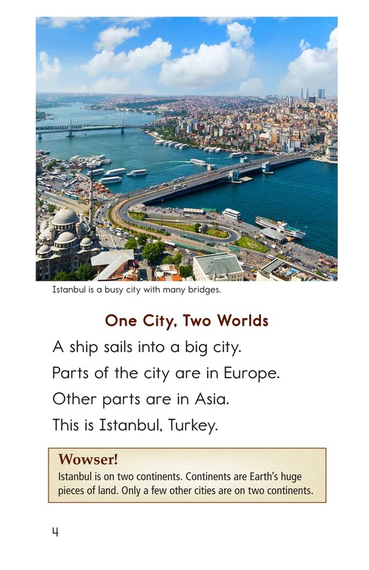 Book Preview For Istanbul Page 4