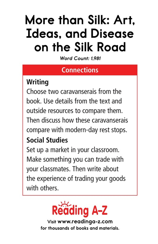 Book Preview For More Than Silk: Ideas, Art, and Disease on the Silk Road Page 25