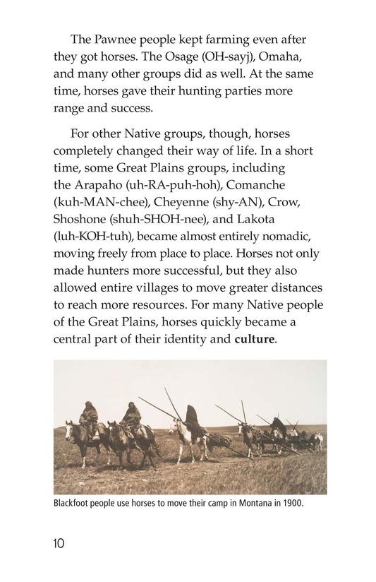Book Preview For Riders on the Great Plains Page 10