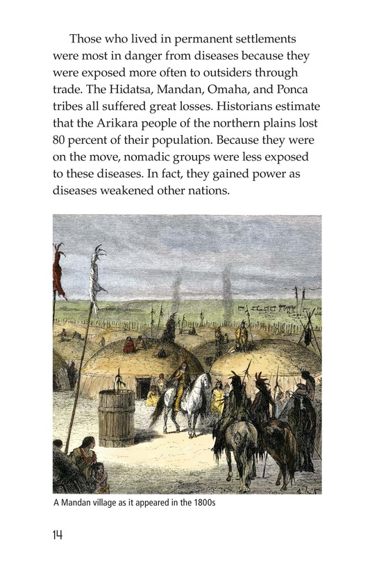 Book Preview For Riders on the Great Plains Page 14