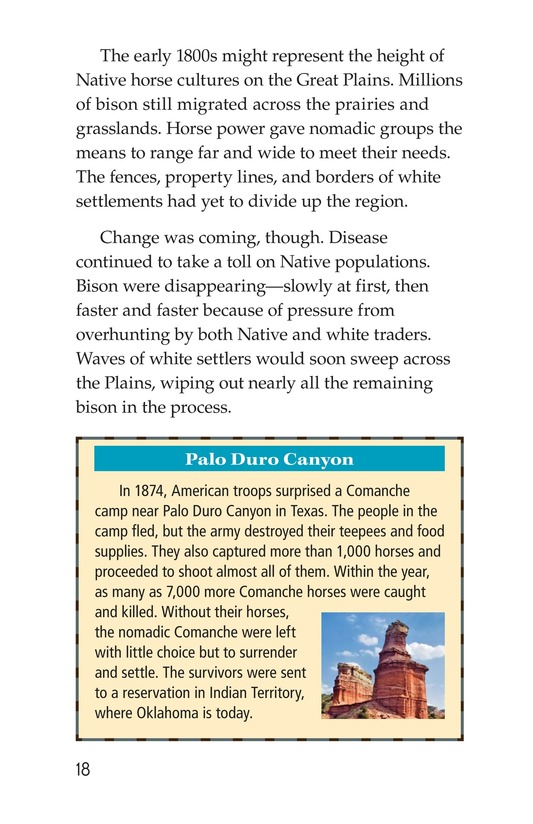 Book Preview For Riders on the Great Plains Page 18