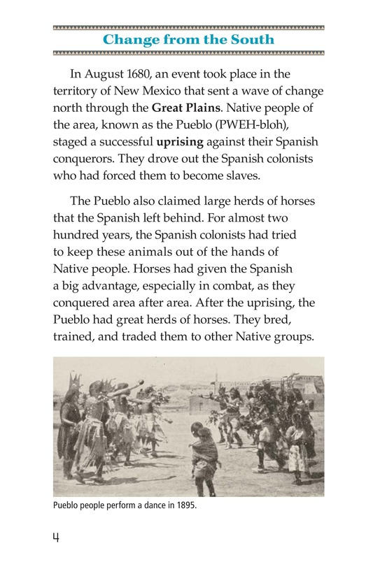 Book Preview For Riders on the Great Plains Page 4