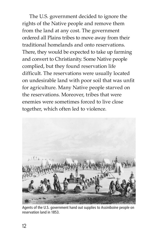 Book Preview For A Different Life on the Great Plains Page 12