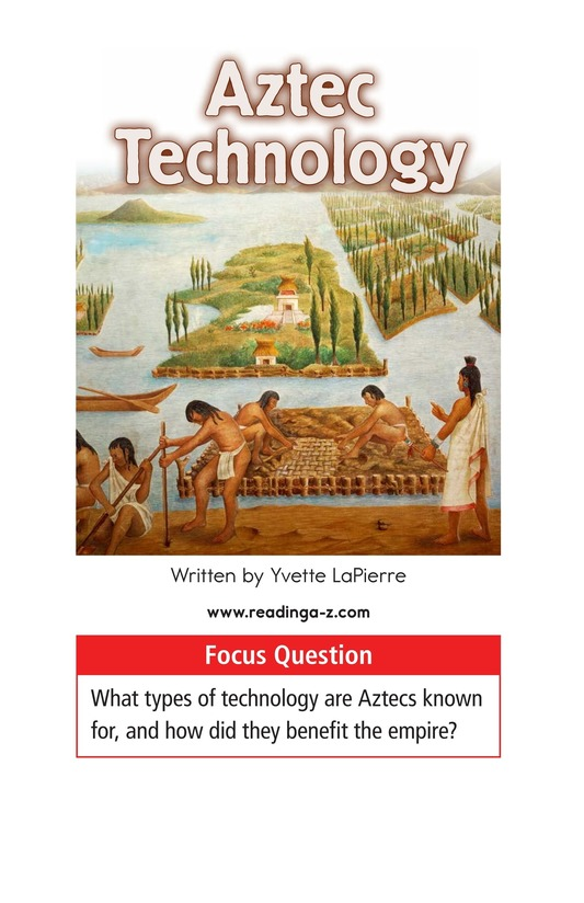 Book Preview For Aztec Technology Page 1