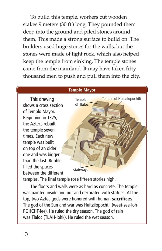 Book Preview For Aztec Technology Page 10