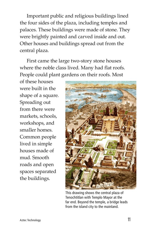 Book Preview For Aztec Technology Page 11