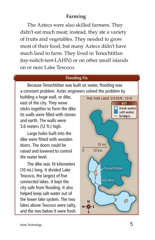Book Preview For Aztec Technology Page 5