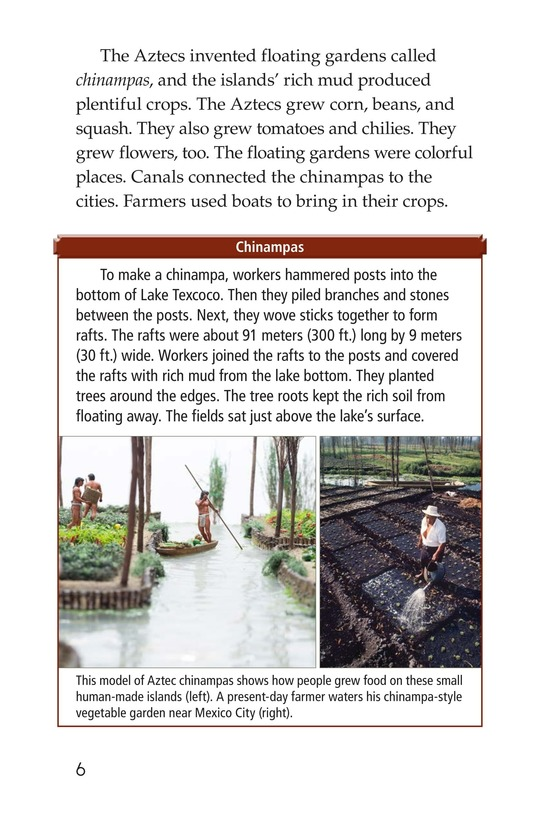 Book Preview For Aztec Technology Page 6