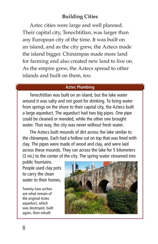 Book Preview For Aztec Technology Page 8
