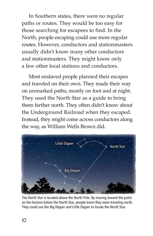 Book Preview For The Underground Railroad Page 10