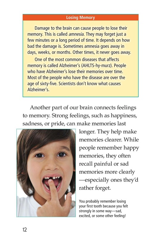 Book Preview For How Memory Works Page 12