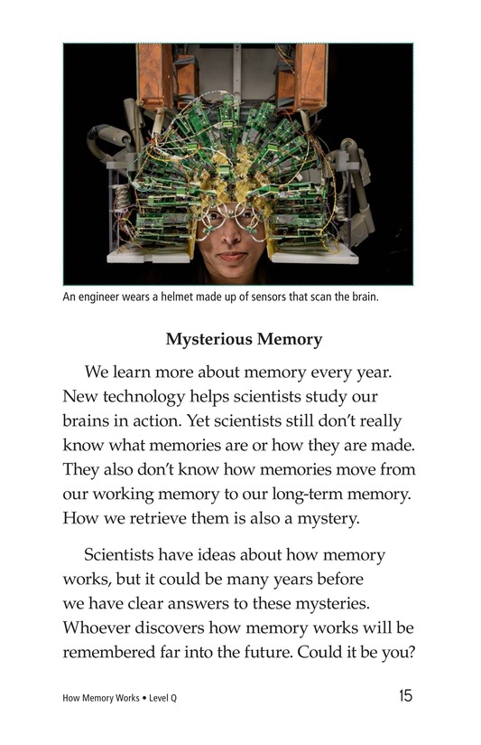 Book Preview For How Memory Works Page 15