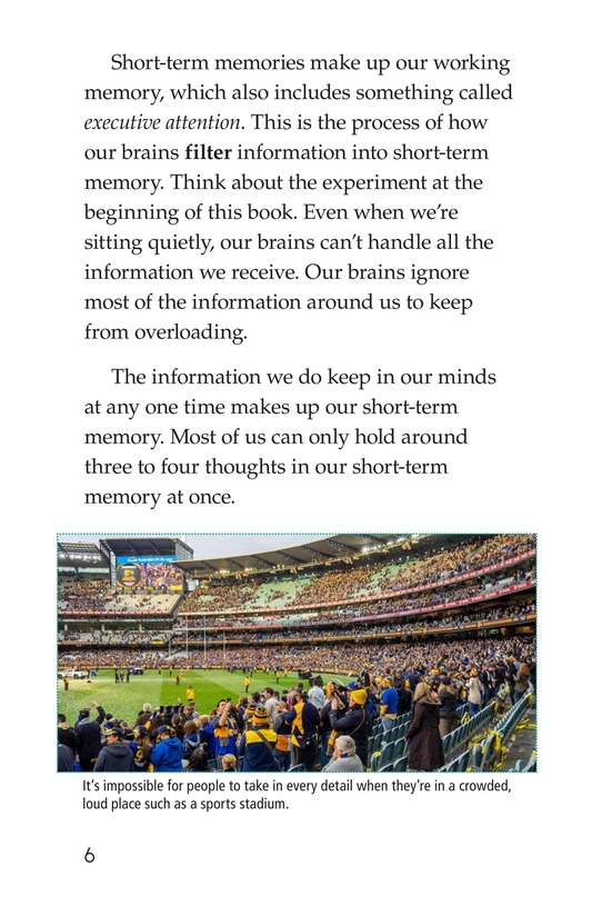Book Preview For How Memory Works Page 6