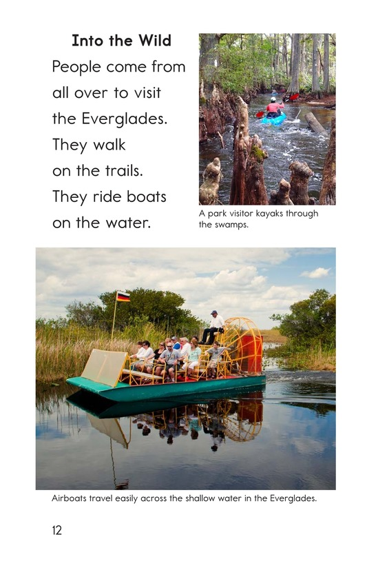 Book Preview For The Everglades Page 12
