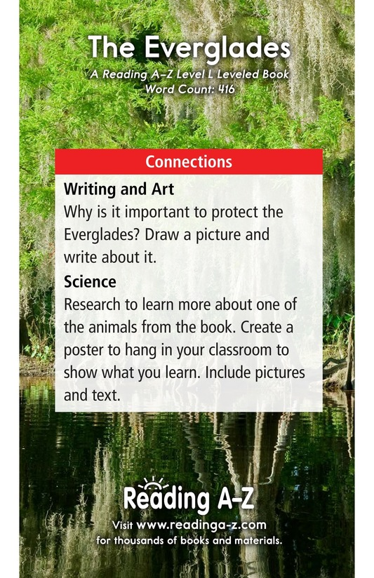 Book Preview For The Everglades Page 17