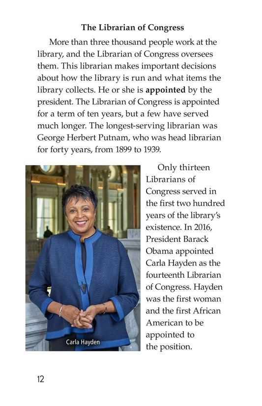 Book Preview For The World's Biggest Library Page 12