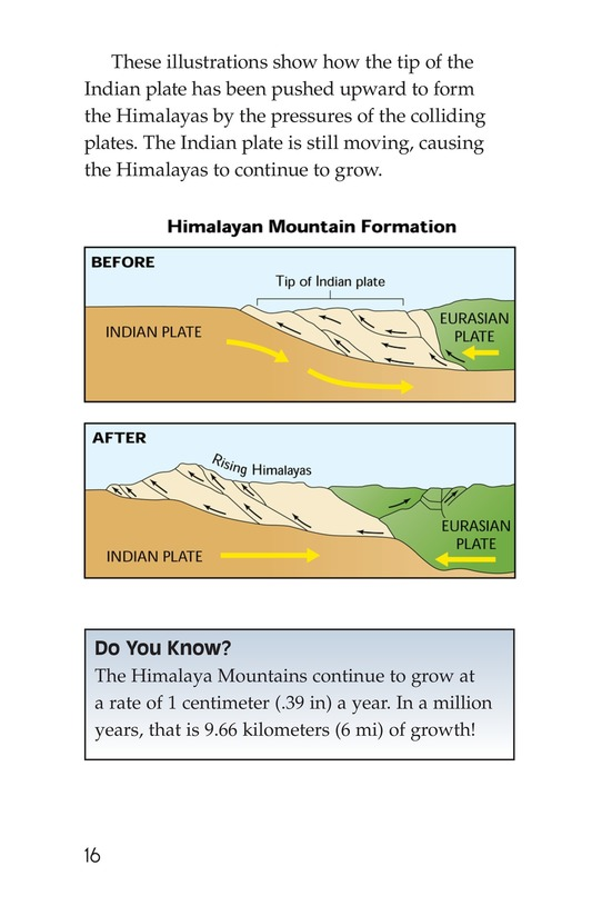 Book Preview For Plate Tectonics Page 4