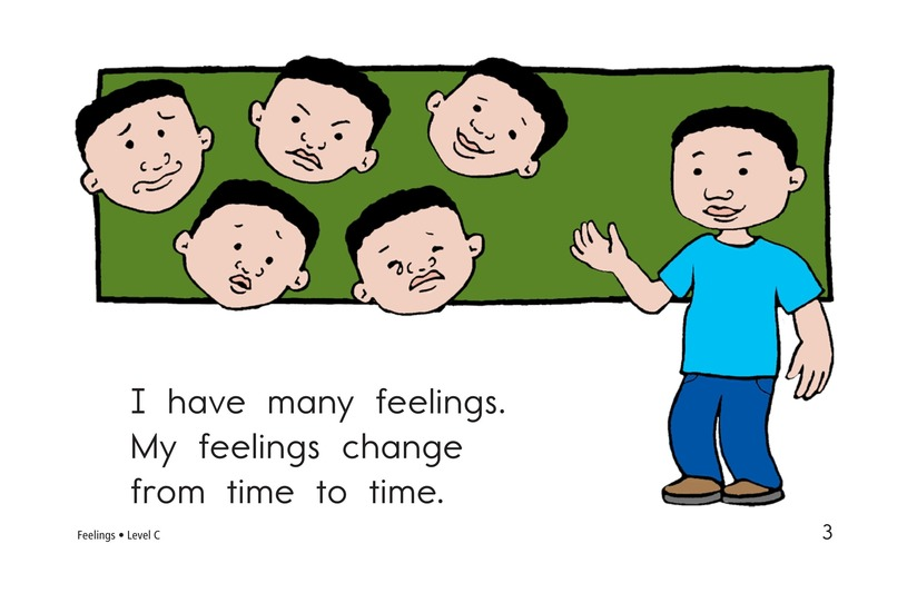 Book Preview For Feelings Page 3