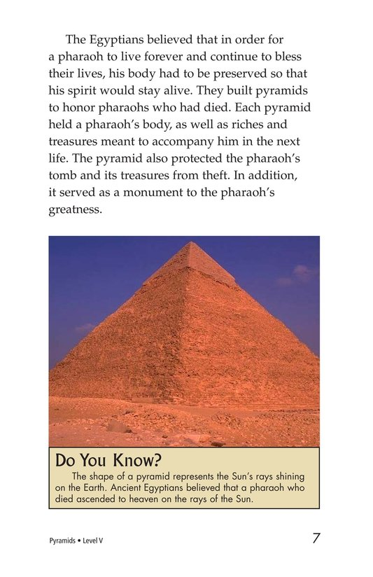 Book Preview For Pyramids Page 4