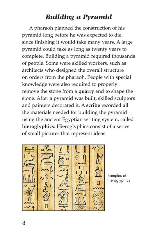 Book Preview For Pyramids Page 5