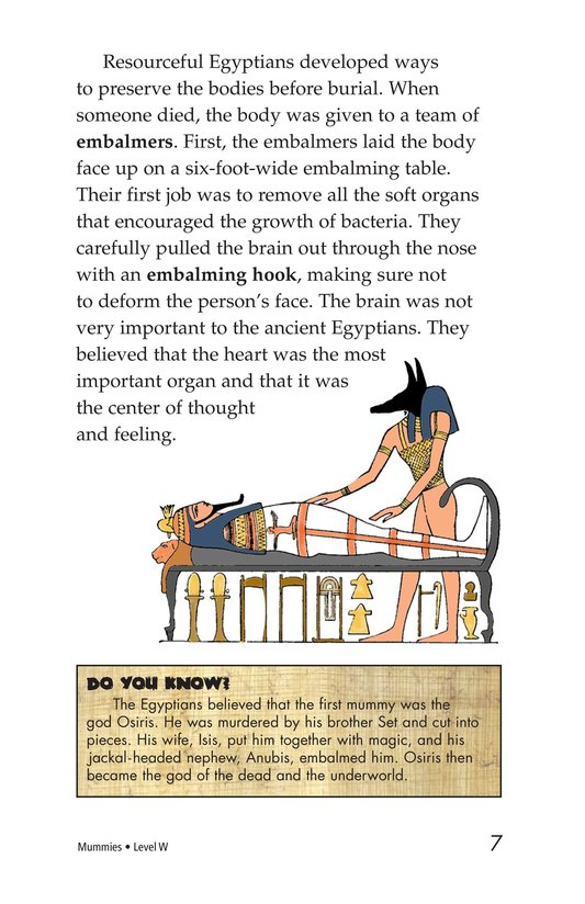 Book Preview For Mummies Page 3