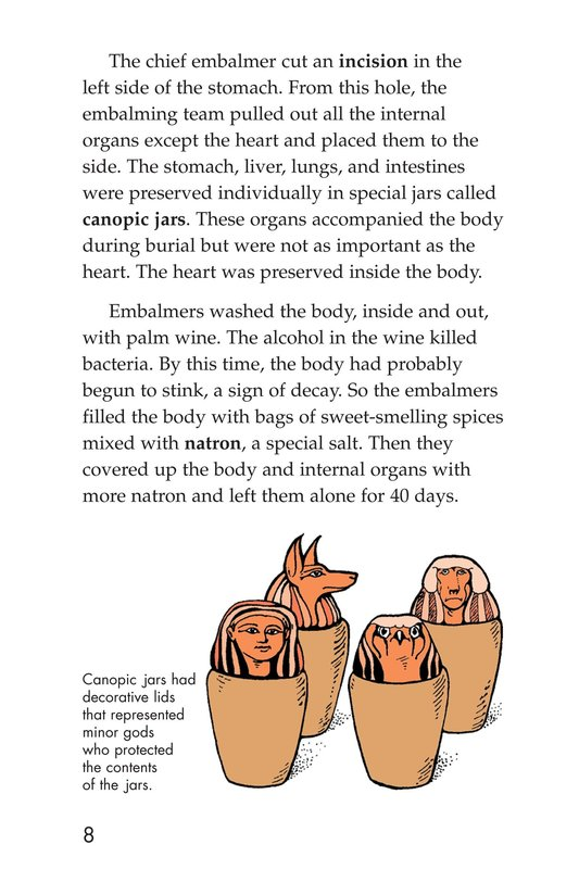 Book Preview For Mummies Page 4