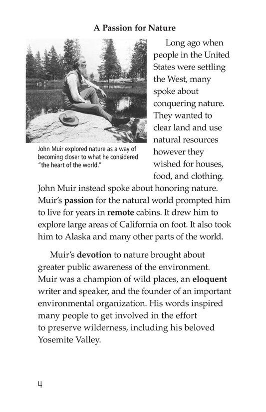 Book Preview For John Muir Page 2