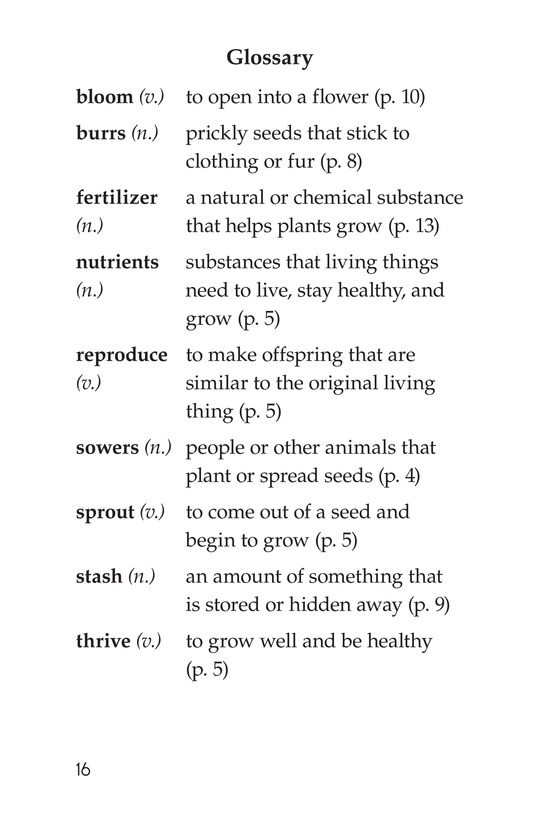Book Preview For The Seed Sowers Page 16