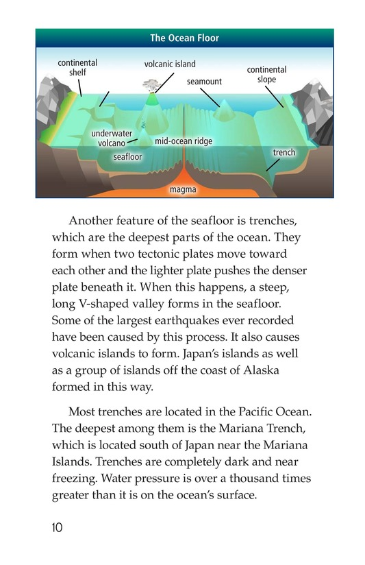 Book Preview For Oceans Page 10