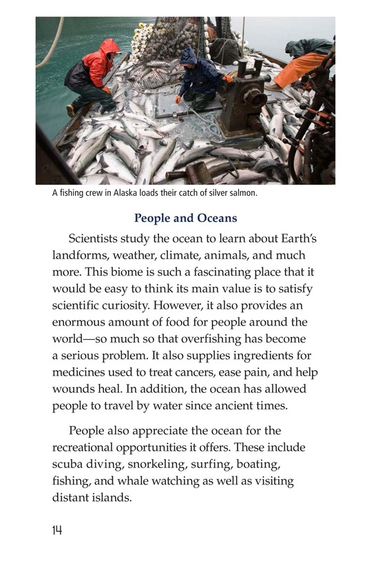 Book Preview For Oceans Page 14
