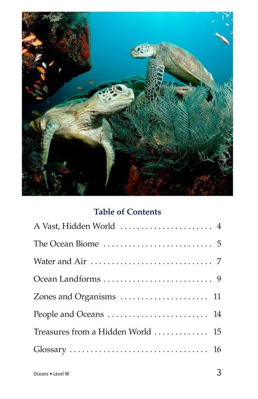 Book Preview For Oceans Page 3