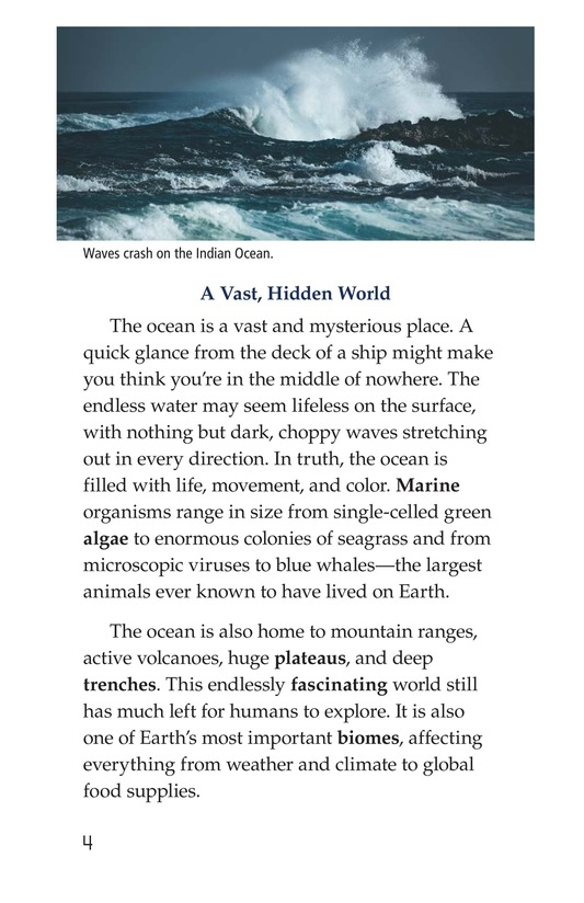 Book Preview For Oceans Page 4