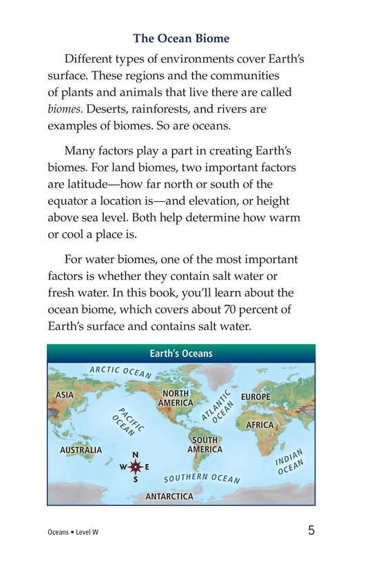 Book Preview For Oceans Page 5